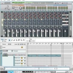 Secuencias Reason Propellerhead